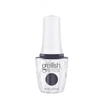 Lac unghii semipermanent Gelish UV Jet Set 15ml