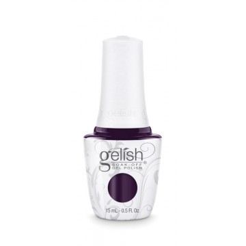 Lac unghii semipermanent Gelish UV Cocktail Party Drama 15ml