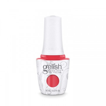 Lac unghii semipermanent Gelish Uv A Petal For Your Thoughts 15ML