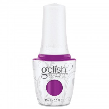 Lac unghii semipermanent Gelish UV Carnaval Hangover 15ml