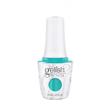 Lac unghii semipermanent Gelish UV Radiance Is My Middle 15ml