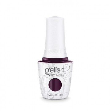 Lac unghii semipermanent Gelish UV Love Me Like A Vamp 15ml