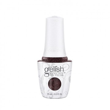 Lac unghii semipermanent Gelish Lac UV Whose Cider Are You On? 15ml