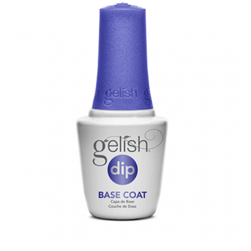 Baza unghii Gelish Dip Base Coat 15 ml