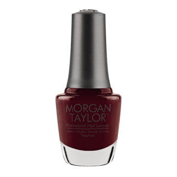Lac de unghii Morgan Taylor from Paris with love 15 ml