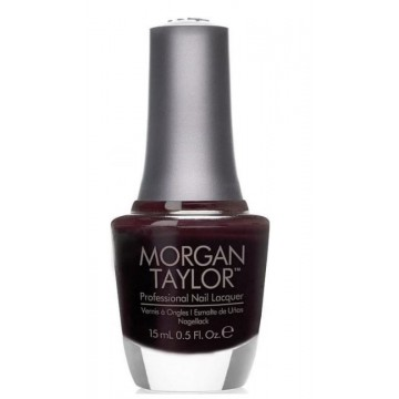 Lac unghii saptamanal Morgan Taylor Most Wanted 15ml
