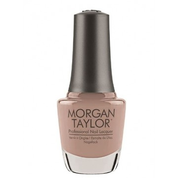 Lac unghii saptamanal Morgan Taylor Hey, Twirl-Friend! 15ml