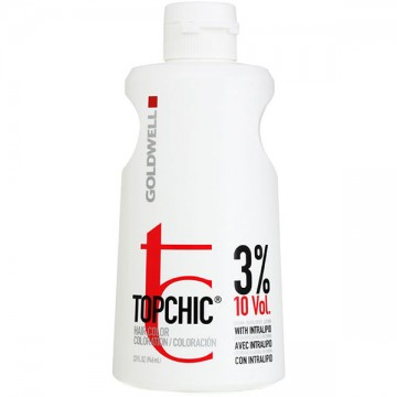 Oxidant Goldwell Top Chic Lotion 3% 1L