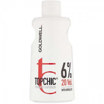 Oxidant Goldwell Top Chic Lotion 6% 1L