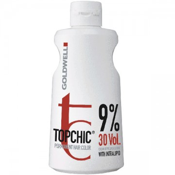 Oxidant crema Goldwell Top Chic 9% 1L