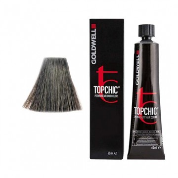 Vopsea de par permanenta Goldwell Top Chic 4N 60ml
