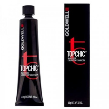 Vopsea de par permanenta Goldwell Top Chic 6N 60ml