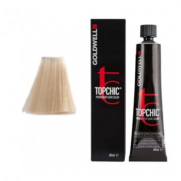 Vopsea de par permanenta Goldwell Top Chic 10N 60ml