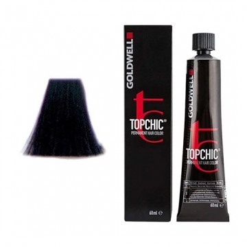 Vopsea de par permanenta Goldwell Top Chic 4NA 60ml
