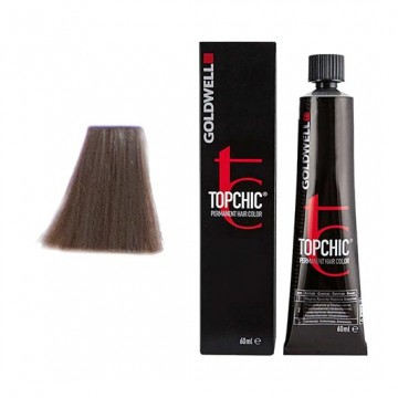 Vopsea de par permanenta Goldwell Top Chic 8NA 60ml