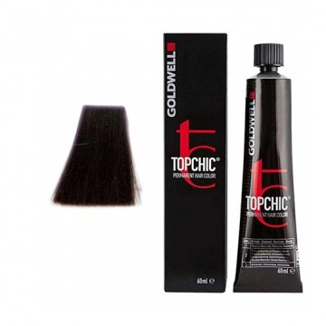 Vopsea de par permanenta Goldwell Top Chic 6A 60ml