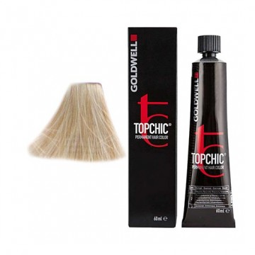 Vopsea de par permanenta Goldwell Top Chic 10A 60ml