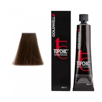 Vopsea de par permanenta Goldwell Top Chic 7GB 60 ml