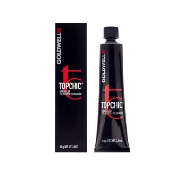 Vopsea de par permanenta Goldwell Top Chic 3VV 60ml