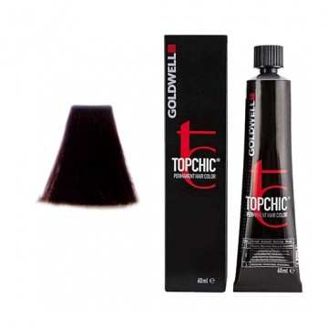 Vopsea de par permanenta Goldwell Top Chic 5R 60ml