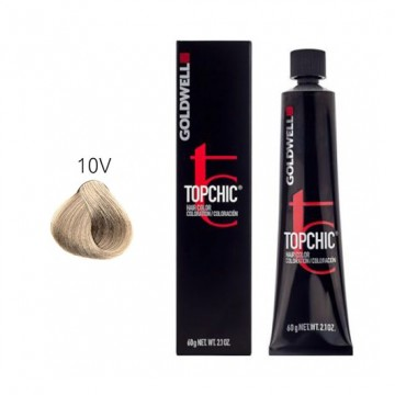 Vopsea de par permanenta Goldwell Top Chic 10V  60ml