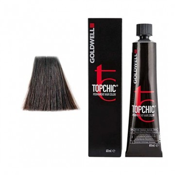 Vopsea de par permanenta Goldwell Top Chic 5BG 60ml
