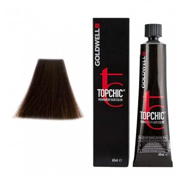 Vopsea de par permanenta Goldwell Top Chic 7B 60 ml