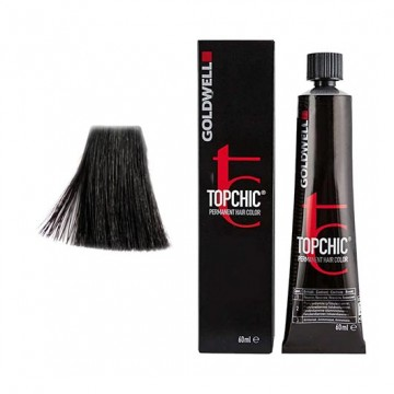 Vopsea de par permanenta Goldwell, Top Chic 4BP 60ml