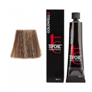 Vopsea de par permanenta Goldwell Top Chic 6MB 60ml