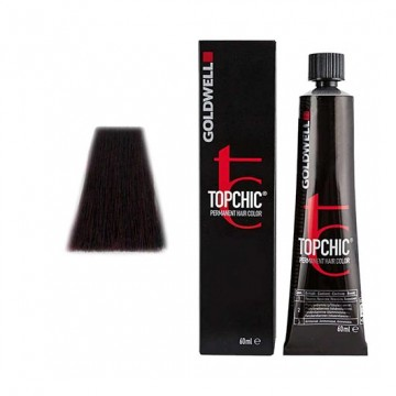 Vopsea de par permanenta Goldwell Top Chic 6RR@PK 60ml