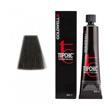 Vopsea de par permanenta Goldwell Top Chic 8SB@PK 60ml