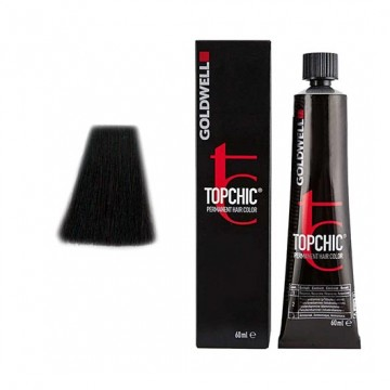 Vopsea de par permanenta Goldwell Top Chic 4R@VR TC TB 60ML