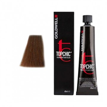 Vopsea de par permanenta Goldwell Top Chic 8N@GK TC TB 60ML