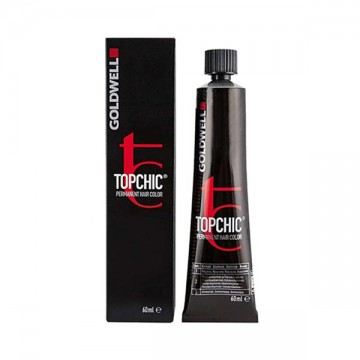 Vopsea de par permanenta Goldwell Top Chic 8CA@PB 60ml
