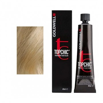 Vopsea de par permanenta Goldwell Top Chic 11PB 60ml