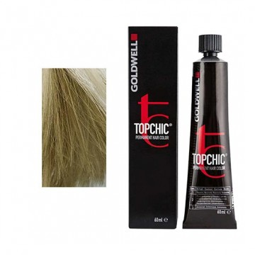 Vopsea de par permanenta Goldwell Top Chic 9MB 60ml