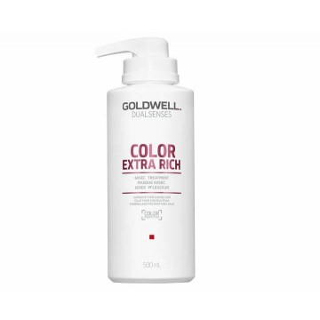 Tratament de par Goldwell Dual Sences Extrarich 60s 500ml