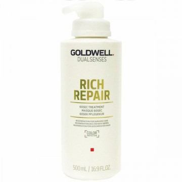 Tratament de par Goldwell Dualsenses 60sec Rich Repair 500ml