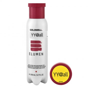 Vopsea de par Goldwell Elumen YY@ALL 200ml