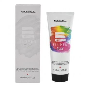 Vopsea de par semipermanenta Goldwell Elumen Play Clear 120ml