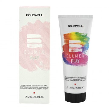 Vopsea de par semipermanenta Goldwell Elumen Play Rose 120ml