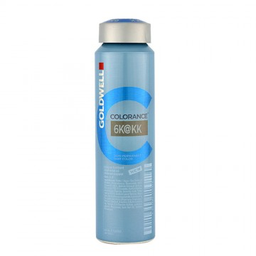 Vopsea de par demipermanenta Goldwell Colorance CAN 6K@KK 120ml