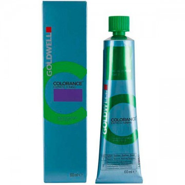 Vopsea de par demipermanenta Goldwell Can 10 Champagne 60ml