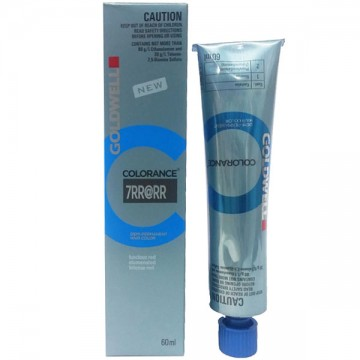 Vopsea de par demipermanenta Goldwell Colorance 7RR@RR 60ml