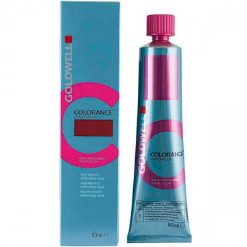 Vopsea de par demipermanenta Goldwell Colorance 7N@BP 120ml