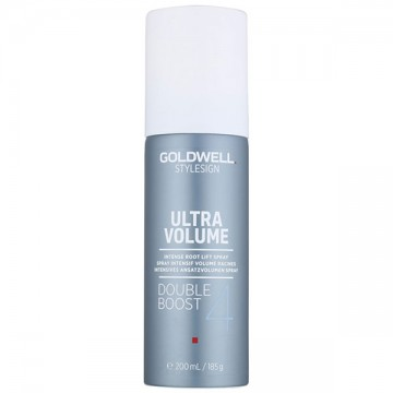 Spray de par Goldwell Style Sign Double Boost pentru volum 200ml