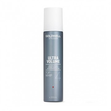 Spuma de par Goldwell Style Sign Top Whip pentru volum 300ml