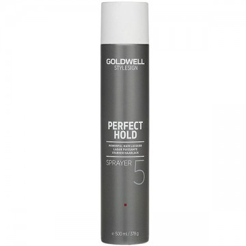 Spray Goldwell StyleSign Perfect Hold SPRAYER 500ml