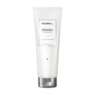 Exfoliant inainte de samponare Goldwell Kerasilk Revitalize Exfoliating Pre-wash 250ml