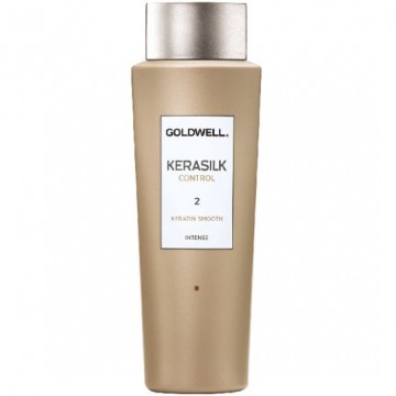 Tratament pentru par Goldwell Kerasilk Control 2 Keratin Smooth 500ml